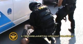 TEK letartóztatás (rendőrség, letartóztatás, tek, )