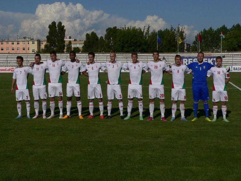 U21-es labdarúgó válogatott (u21-es labdarúgó válogatott)
