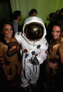 Űrhajós (űrhajós)