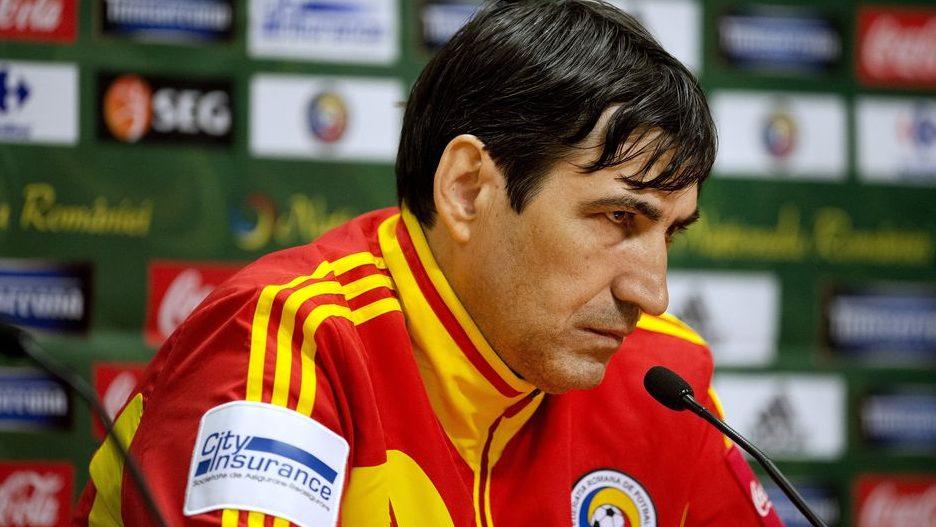 Victor Piturca (Victor Piturca, román válogatott, )