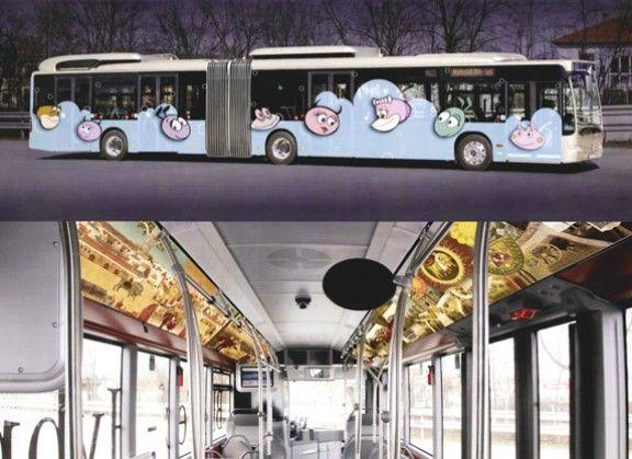 Vízipók-csodapók (vízipók-csodapók, busz, kecskemét, )