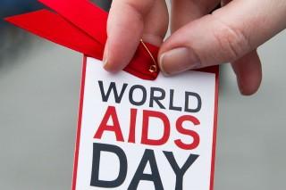 aids világnapja (aids világnapja)