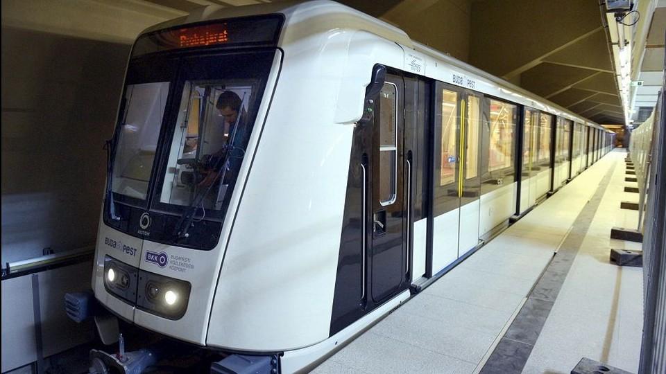 alstom metró (alstom, metró)