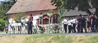 enyingi vajda temetése (enyingi vajda, )