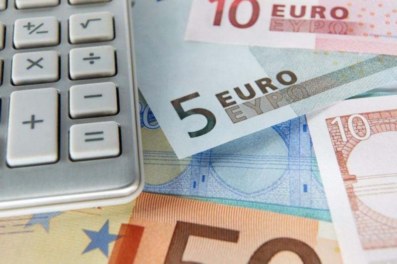 euro-számológép (euro, számológép)