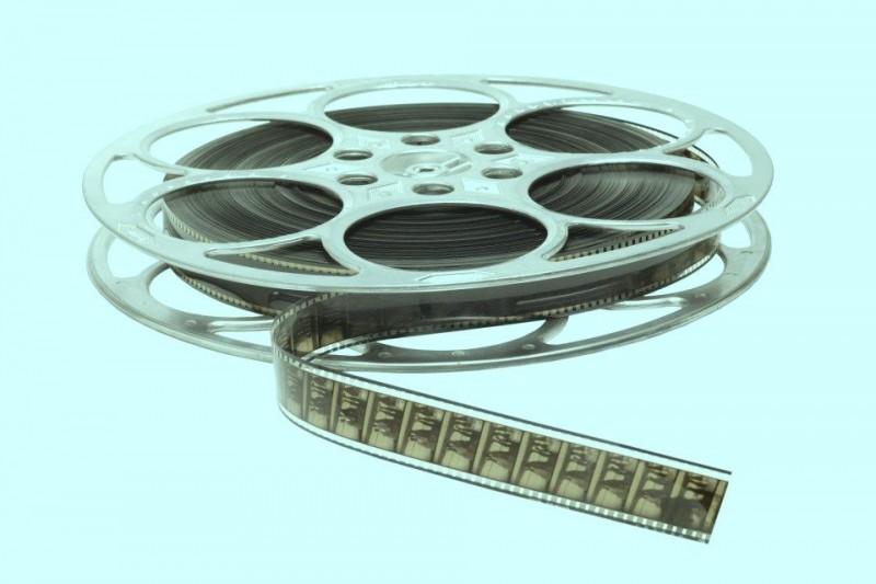 film-tekercs (film, mozi)