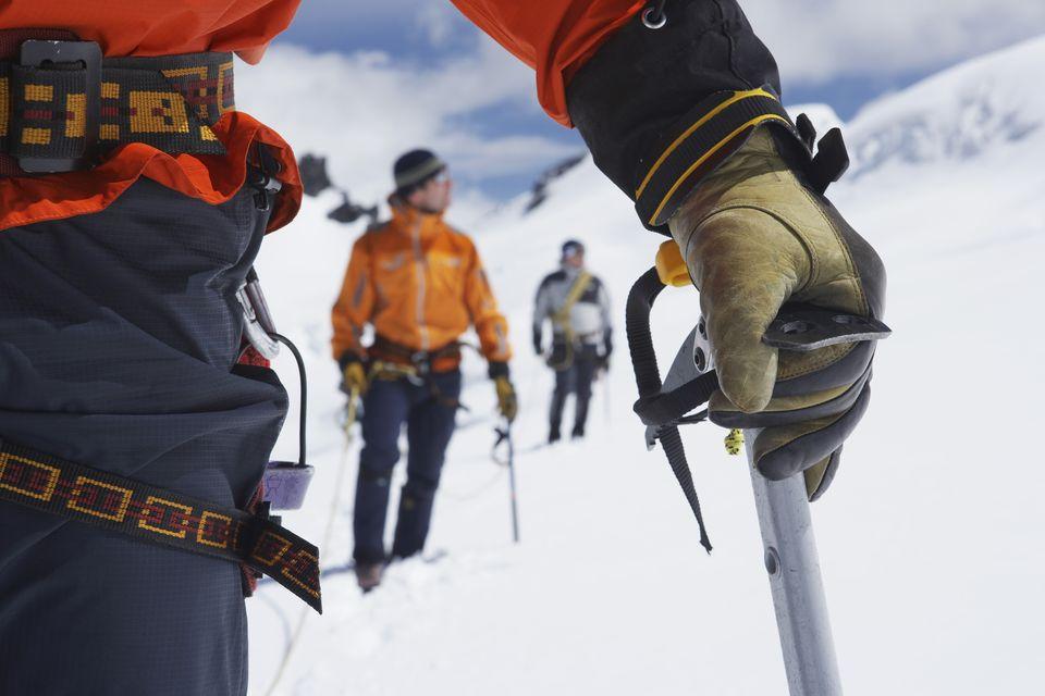 hegymászás (hegymászás, )