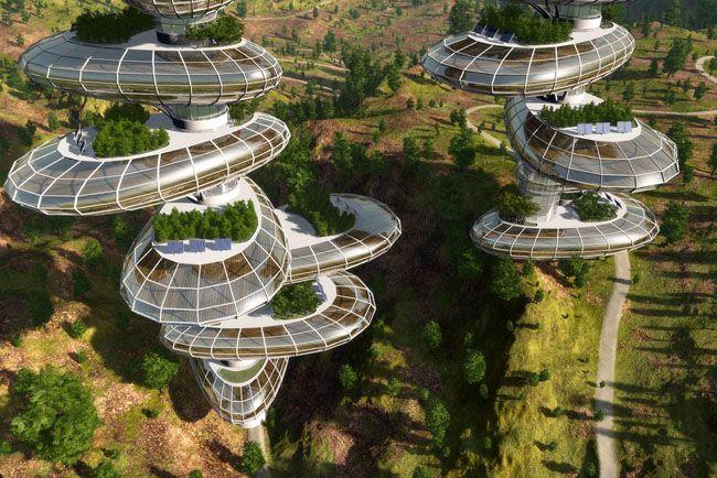 jövő épöletei (jövő épületei)