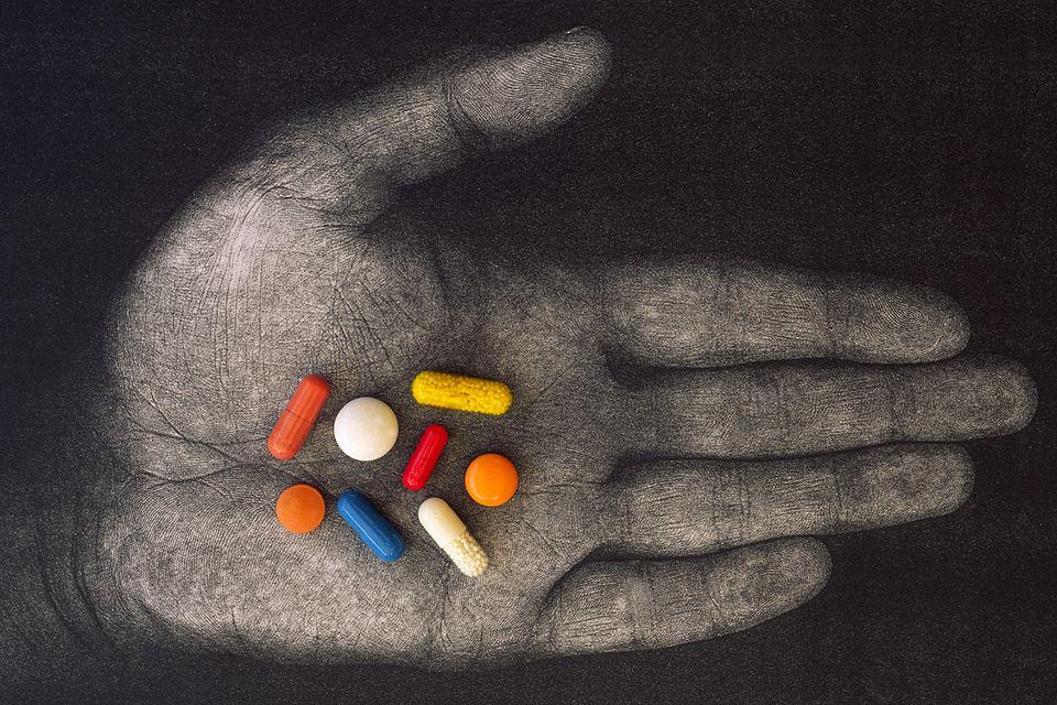 Kábítószer (kábítószer, )