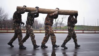 katonaság (katonaság)