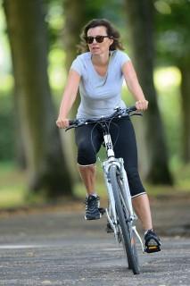 kerékpáros (kerékpáros)