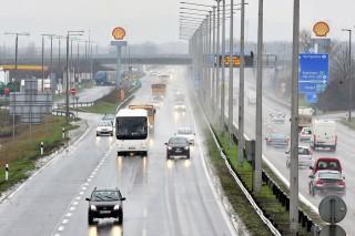 m3-as bevezető budapest (m3-as autópálya, )