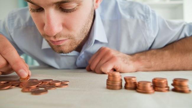 munkabér (munkabér, apró, pénz)