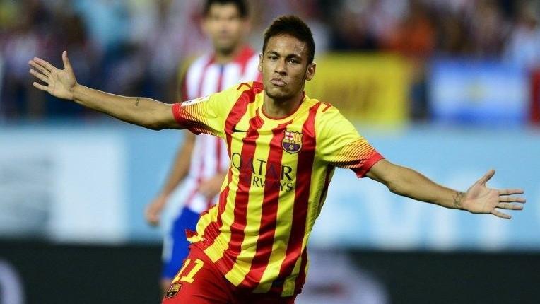 neymar (Array)