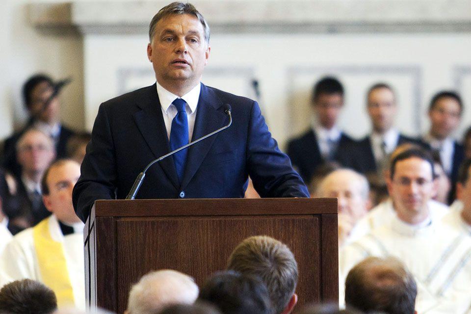 Orbán (fehérvár, kihelyezett kormányülés)