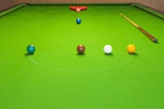 snooker (Array)