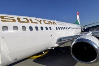 sólyom airlines (sólyom airlines, )