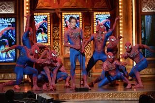 spider man (spider man)