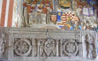 szent istván szarkofág (romkert, nemzeti emlékhely, )