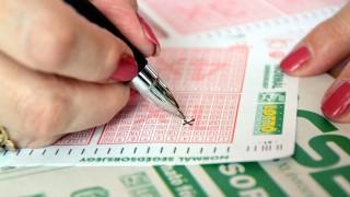 szerencsejáték (szerencsejáték, lottó)
