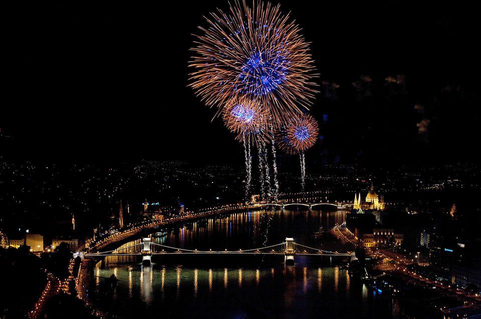 tűzijáték (2013 tűzijáték, augusztus 20, )
