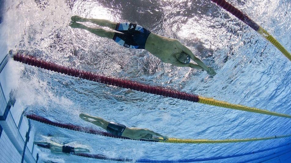 úszás (úszás, )