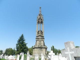 A Hűség oszlopa Temesváron (hűség oszlopa, temesvár)