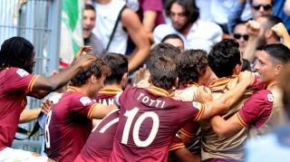 AS Roma (as roma, )