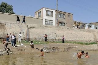 Afgán halászok (afgán, halász)