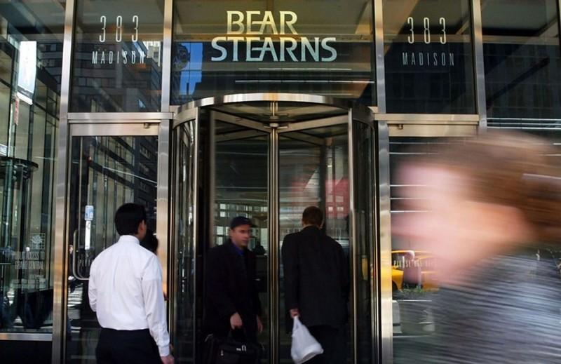Bear Stearns (Bear Stearns)