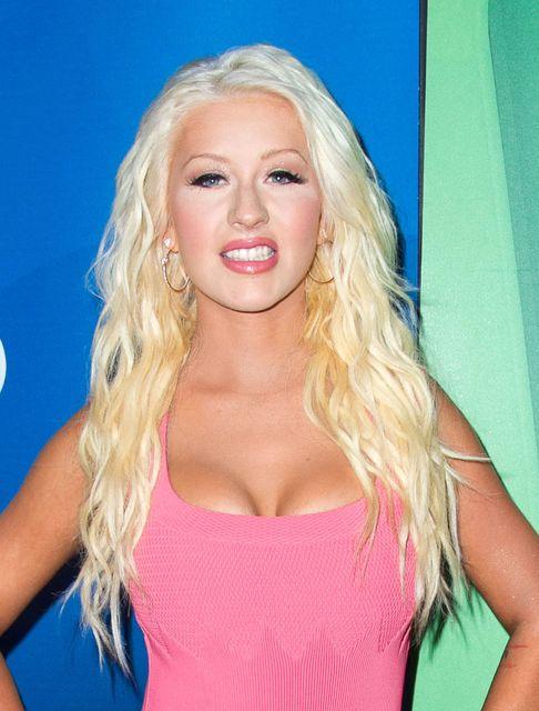 Christina Aguilera (Christina Aguilera)