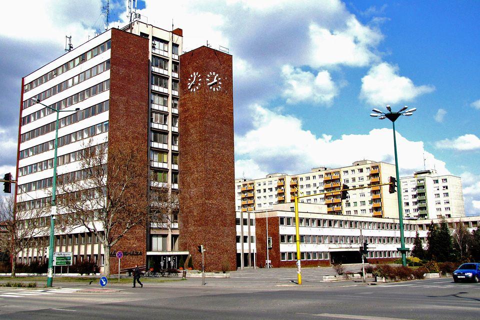 Dunaújváros (dunaújváros)