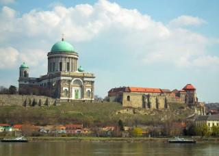 Esztergom bazilika (esztergom, )