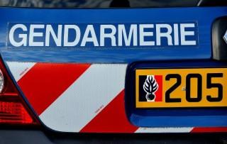 Francia csendőrség (csendőrség, franciaország, )
