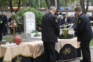 Fűzy Ákos temetése (temetés, fűzy ákos, )