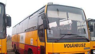 Ikarus Volánbusz (busz, volánbusz, ikarus, )