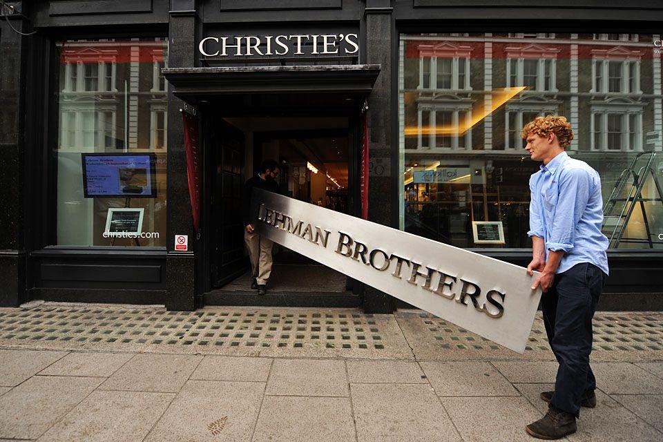 Lehman Brothers (Lehman Brothers)