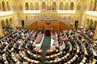 Magyar Termék Nagydíj átadása a Parlamentben 2013 (magyar termék nagydíj, parlament, )