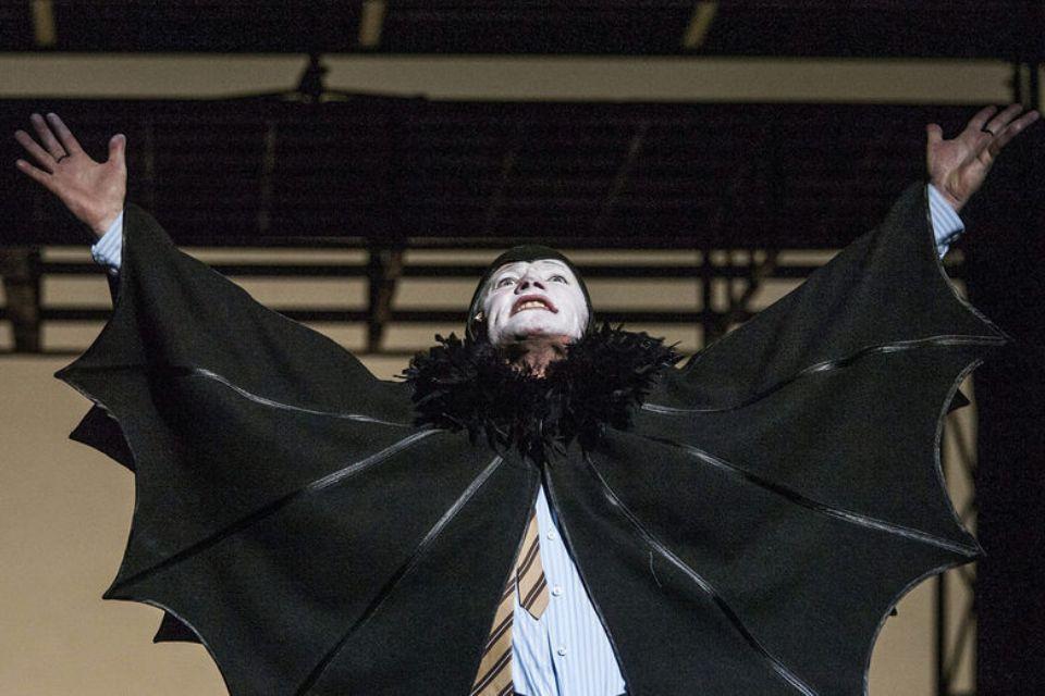 Mephisto a Nemzetiben (Mephisto a Nemzetiben)