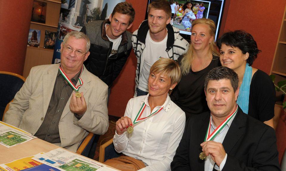 Nagy Sportágválasztó Szegeden (Nagy Sportágválasztó Szegeden)