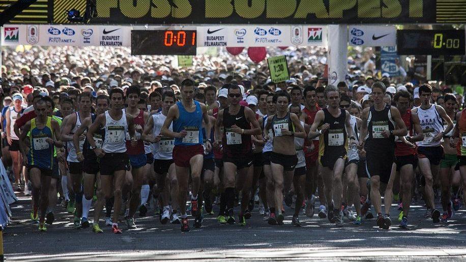 Nike félmaraton (nike félmaraton, )