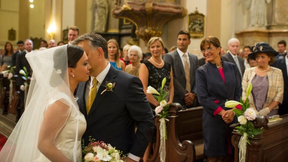 orbán ráhel esküvője (orbán ráhel, esküvő)