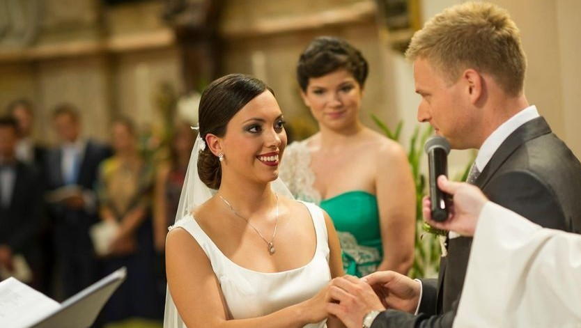 Orbán Ráhel esküvője (Orbán Ráhel esküvője)