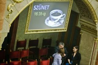 Parlament pia (parlament pia)