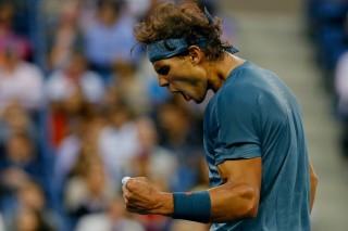 Rafael Nadal (rafael nadal, us open 2013, )
