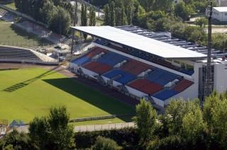 Sóstói Stadion (sóstói stadion)