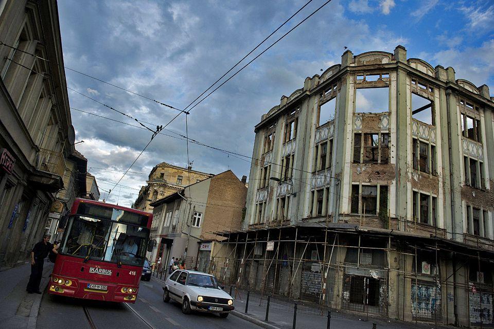 Szarajevó (szarajevó)