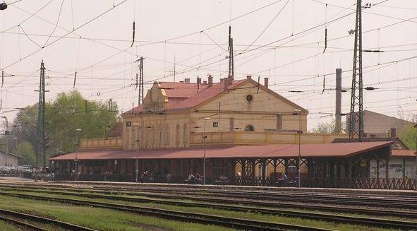 Vasúti felújítások a Dunakanyarban (vasúti fejlesztés, vác, )