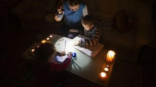 áram nélkül (világítás, lámpa, elemlámpa)