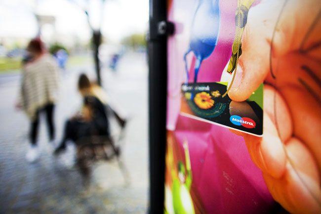 bankkártya (bankkártya, )